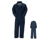 Bulwark CLC8 Deluxe Insulated Coverall