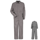 Bulwark CMD4 5.8 Oz. Deluxe Coverall