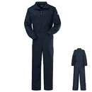 Bulwark CNB6 Deluxe Coverall