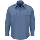 Workrite FSC0LB - Long-Sleeve Fire Chief Shirt