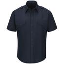 Workrite FSC2MN - Short-Sleeve Fire Chief Shirt
