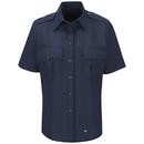 Workrite FSE3NV - Fire Officer Shirt