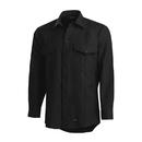 Workrite FSF0BK - Long-Sleeve Firefighter Shirt