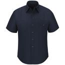 Workrite FSF6MN - Short-Sleeve Western Firefighter Shirt