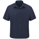 Workrite FSU2NV - Station 73 Collection Untuck Shirt