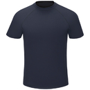 Workrite FT36NV - Athletic TECHT4 Base Layer T-Shirt