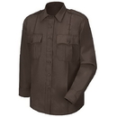 Horace Small Men'S Deputy Deluxe Uniform Long Sleeve Shirt