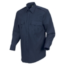 Horace Small HS11-1 Men's New Dimension Poplin Uniform Long Sleeve Shirt