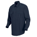 Horace Small HS1140 Men's Sentry Action Option Long Sleeve Shirt - Dark Navy