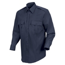 Horace Small HS1714 Long Sleeve 100% Cotton Button-Front Shirt
