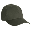 Horace Small HS7108 Green Twill Ball Cap