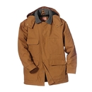 Red Kap JD24 Quilted Duck Chore Coat