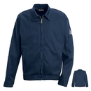Bulwark JEW2NV Zip-In / Zip-Out Jacket  - Navy