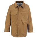 Bulwark JLC4BD Brown Duck Lineman Coat  - Brown Duck