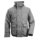 Bulwark JLR8GY Insulated Bomber Jacket, Grey