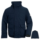 Bulwark JLR8NV Insulated Bomber Jacket  - Navy