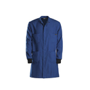 Workrite KNC2RB - Lab Coat With Knit Cuffs