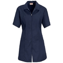 Red Kap KP43 Women's Zipper Front Smock