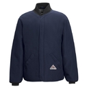 Bulwark LNL2NV Sleeved Jacket Liner  - Navy
