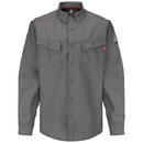 Bulwark iQ Series Endurance Work Shirt Cat2 - QS40