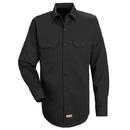 Red Kap SC70 Deluxe Heavyweight Cotton Shirt