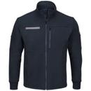 Bulwark SEZ2NV Male Zip Front Fleece Jacket - SEZ2