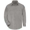 Bulwark SLU8 Men's 6 Oz. Uniform Shirt
