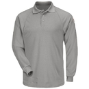 Bulwark SMP2 Long Sleeve Classic Polo