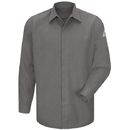 Bulwark Cool Touch 2 Concealed-Gripper Pocketless Shirt - Sms2
