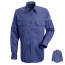 Bulwark SND2 Men's Button Front Deluxe Shirt