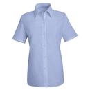 Red Kap SP25 Women's Long Sleeve Specialized Pocketless Work Shirt
