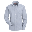 Red Kap SR71 Women's Executive Button-Down Shirt - Long Sleeve