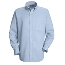 Red Kap SS36 Men's Long Sleeve Dress Shirt