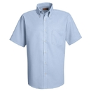 Red Kap SS46 Men's Short Sleeve Dress Shirt