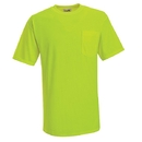 Red Kap SY06YE Enahanced Visibility T-Shirt - Yellow