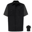Red Kap SY20 Short Sleeve Crew Shirt
