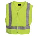 Bulwark Hi-Visibility Flame-Resistant Safety Vest Cat 2 - Vmv4