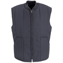 Red Kap VT22 Quilted Vest