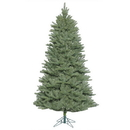 Vickerman A164045 4.5' x 34'' Slim Colorado Spruce 552Tips