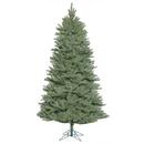 Vickerman A164055 5.5' x 40'' Slim Colorado Spruce 858Tips