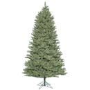 Vickerman A164066 6.5' x 46'' Slim Colorado Dura-Lit 650CL