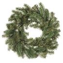 Vickerman Colorado Spruce Wreath 130T