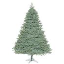 Vickerman A164775 7.5' x 65'' Colorado Blue Spruce 2538T