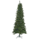 Vickerman A173762LEDEZ 6' x 32'' Chaska Pine EZ Dura-Lit 300MU