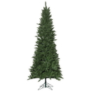 Vickerman A173785 10' x 52'' Chaska Pencil Pine 2528Tips