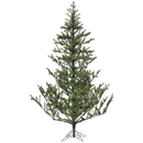 Vickerman A175575 7.5' x 72'' Creekside Spruce 501Tips