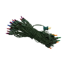 Vickerman A406010 50Lt Multi Dura-Lit Set (A Trees)