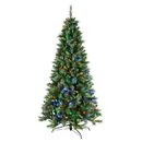 Vickerman D172177LED 7.5' x 42
