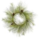 Vickerman Hugo Pine Wreath