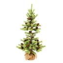 Vickerman D182430 3' Austrian Pine Tree Burlap Base